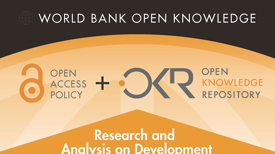 World Bank Open Access